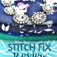 Stitch Fix #3 Review