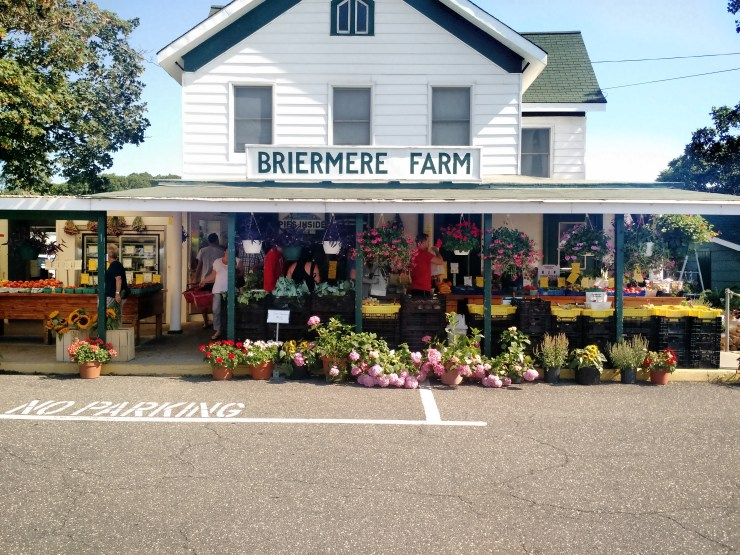 Briermere Farms Riverhead, NY