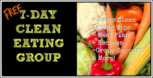 Free Clean Eating Group Template (1)