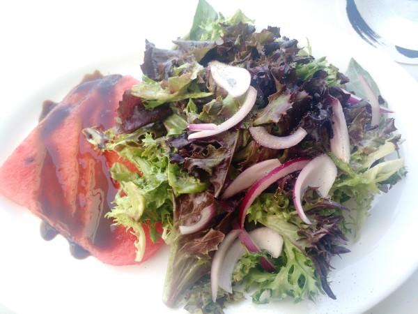 Ocean's Summer Salad - Bayville, NY