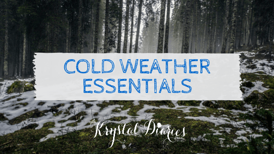 Visiting NYC this Holiday season? These are the must haves to keep yourself warm while sightseeing - The Krystal Diaries