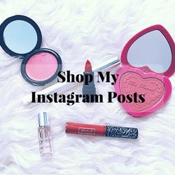Shop The Krystal Diaries Instagram