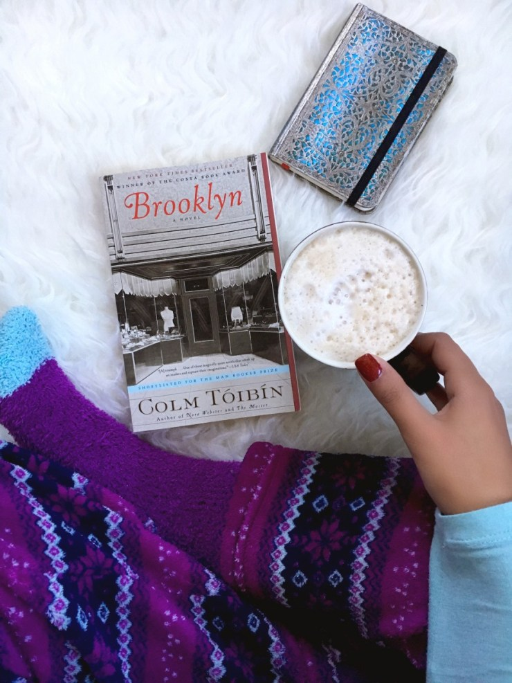 5 Winter Weather Must Haves // The Krystal Diaries