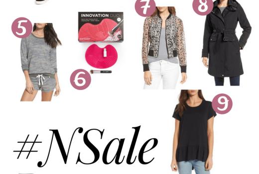 #NSale Buys 2017 // The Krystal Diaries