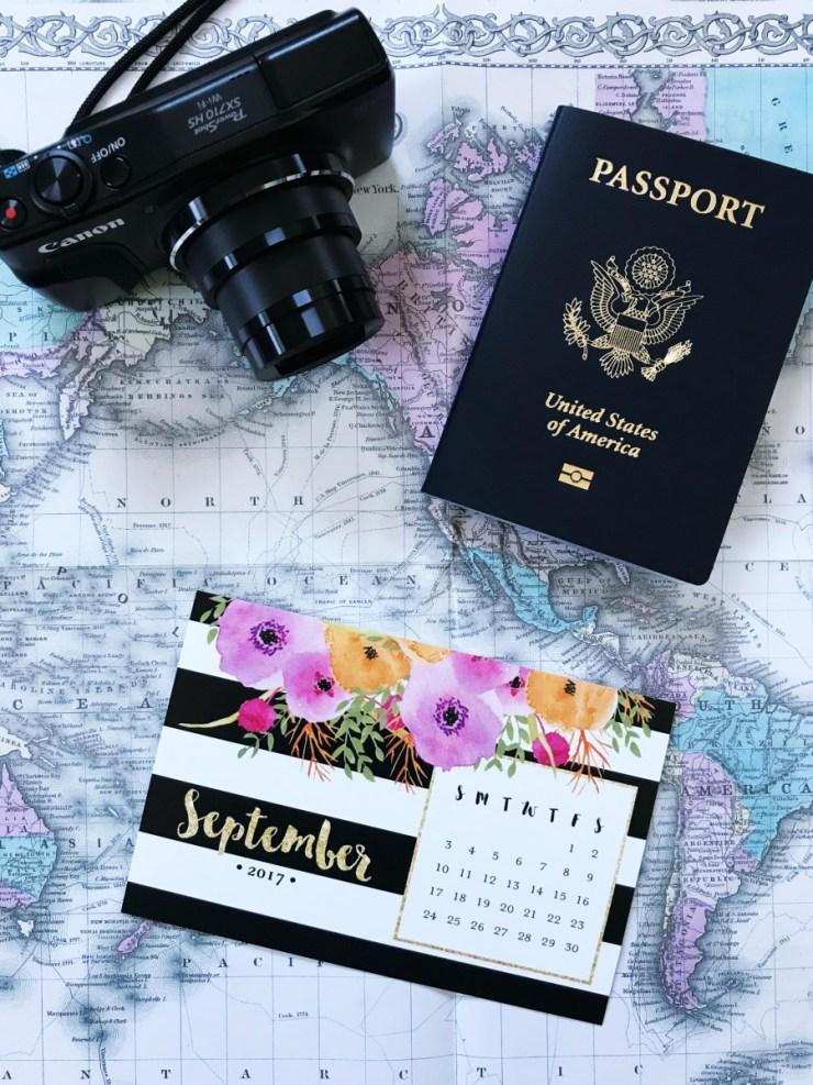 My Next Adventure: Paris & Brussels // The Krystal Diaries