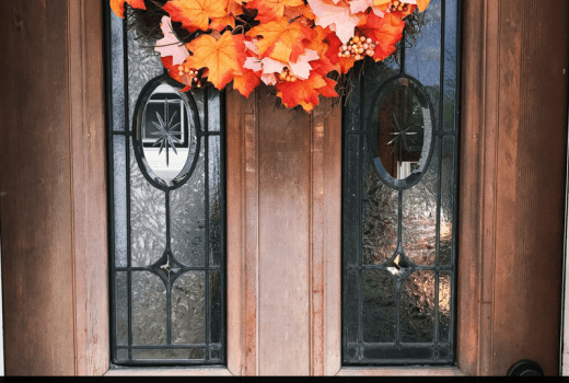 Fall Home Decor Wish List // The Krystal Diaries
