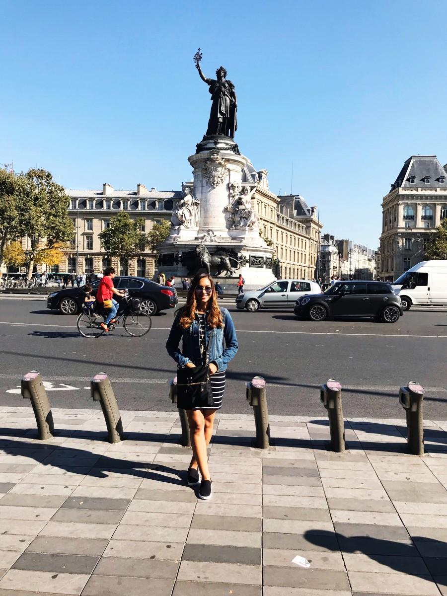 Paris and Brussels Trip Recap