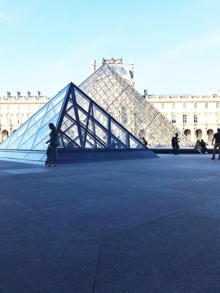 Paris & Brussels Trip Recap // The Krystal Diaries