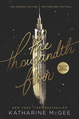 Book Cover: The Thousandth Floor