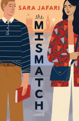 Book Cover: The Mismatch
