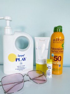 The Best Sunscreens for 2021