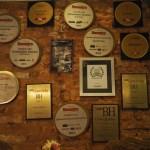Restaurant Glouton Awards