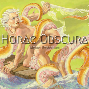 Horae Obscura XXIII ∴ More Ferarum