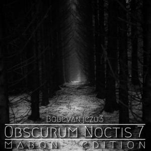 Obscurum Noctis 7 ∴ Bobé Van Jézu