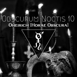 Oneirich for ON10 Imbolc Edition