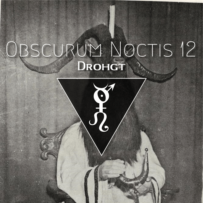 Drohgt brought something completely different!