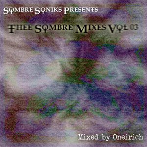 Oneirich Mix for Sombre Soniks