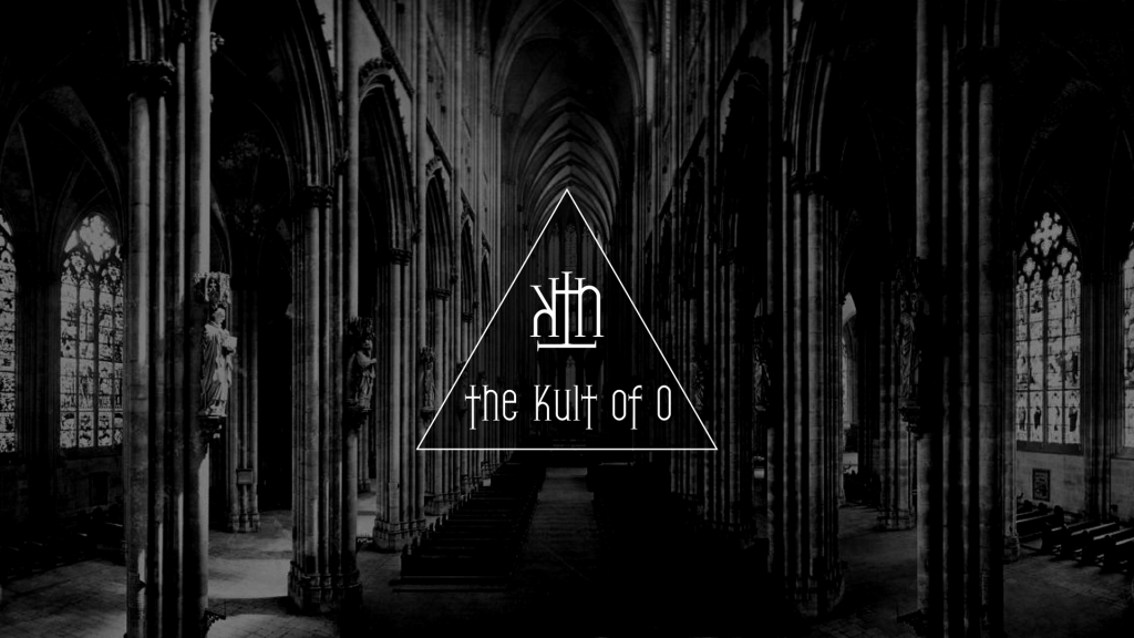 Welcome to the Kult of O