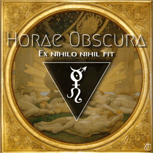 Horae Obscura CXII