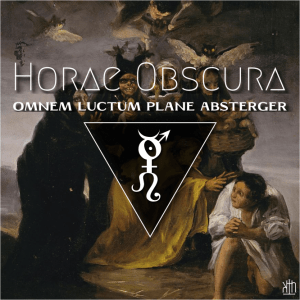 Horae Obscura CXVII :: omnem luctum plane absterger
