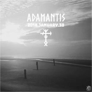 First Adamantis of 2018