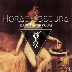 Horae Obscura CXXIX :: Caput Mortuum