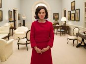 Jackie Kennedy (Fox Searchlight Pictures).