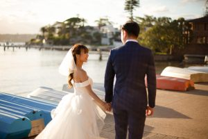 The Lacy Day Pre-wedding Photography