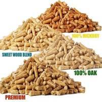Best Wook Smoking Pellets