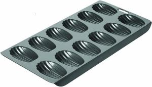 Chicago Metallic Professional 12-Cup Non-Stick Madeleine Pan