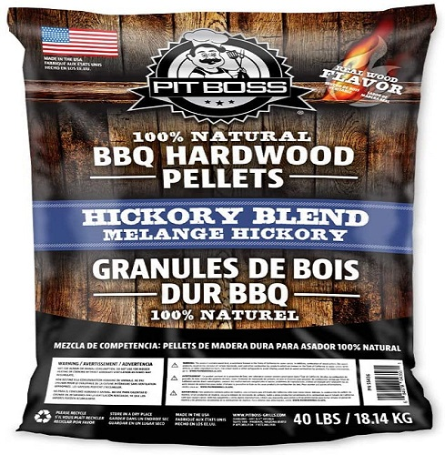 PIT BOSS 55436 BBQ Wood Pellets