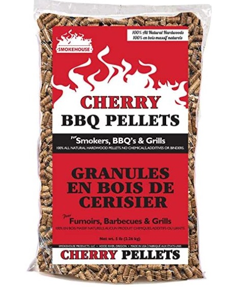 Smokehouse Products BBQ Pellets