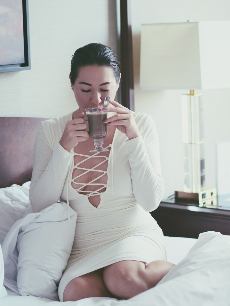 Magnolia Hotel's Festive Trail | The Lady-like Leopard Blog by Fashion Writer Melina Morry | Photo by Morgan Cross Photography