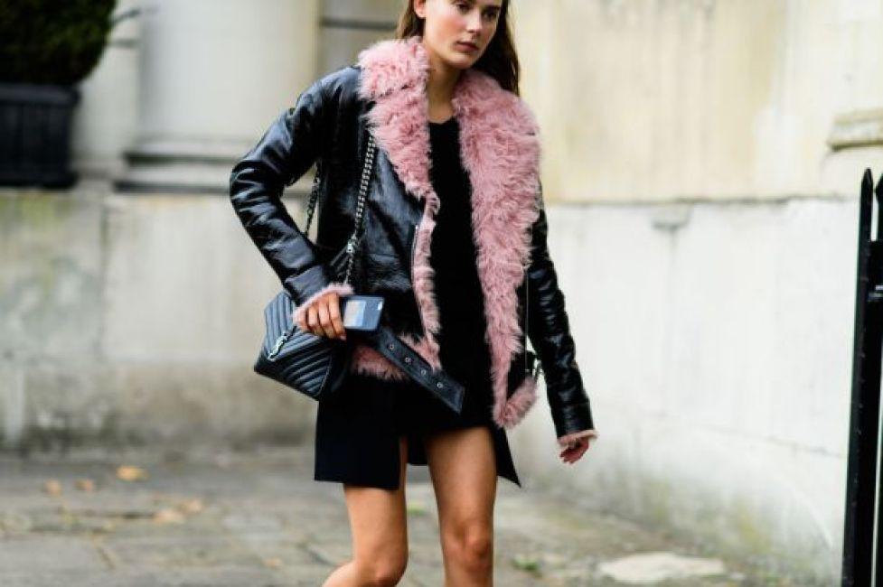 uk fashion trends - the lady-like leopard