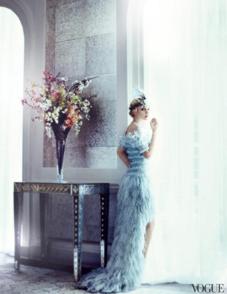 Crystal Ballroom, King Edward Hotel, Toronto | The Lady-like Leopard