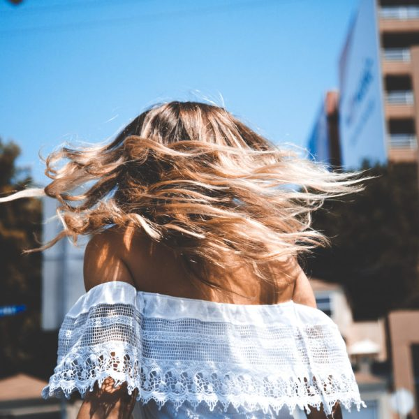 Hairdos and Hairdont's: The Hair Tips You Need to Know Now | The Lady-like Leopard Blog by Toronto Fashion Blogger Melina Morry
