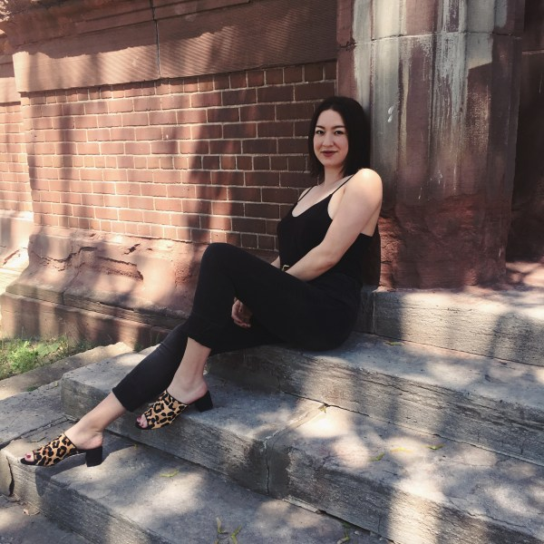Melina Morry of Toronto Fashion Blog The Lady-like Leopard | Calling Toronto Fashion Designers For Collaboration and Lady-like Leopard Contributors