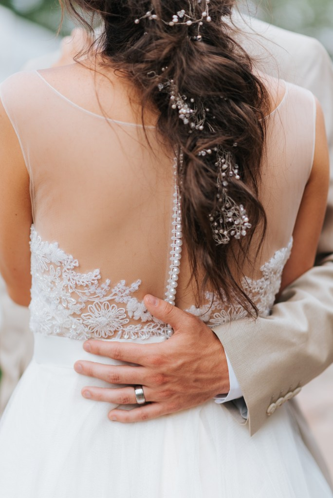 BRIDAL STYLE | The finishing touches that make a bride | The Lady-like Leopard