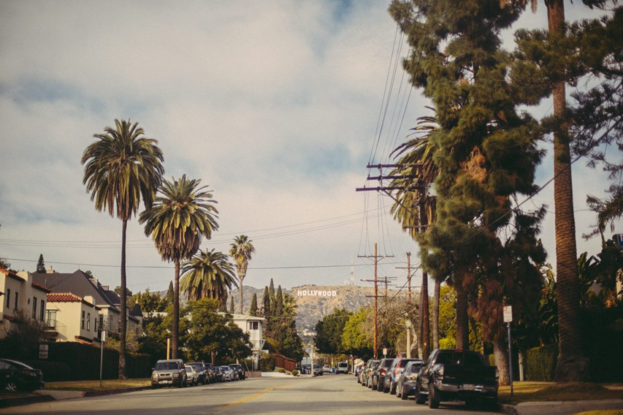 The Hollywood Experience And Other Great Reasons To Visit Los Angeles | The Lady-like Leopard