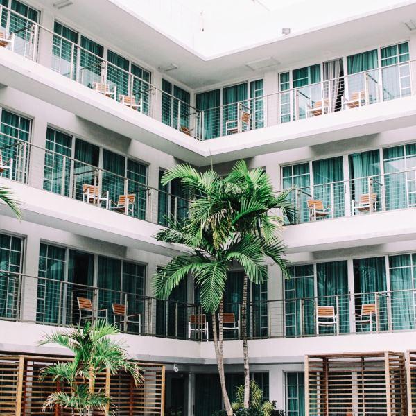 Miami Beach Vacation | The Lady-like Leopard