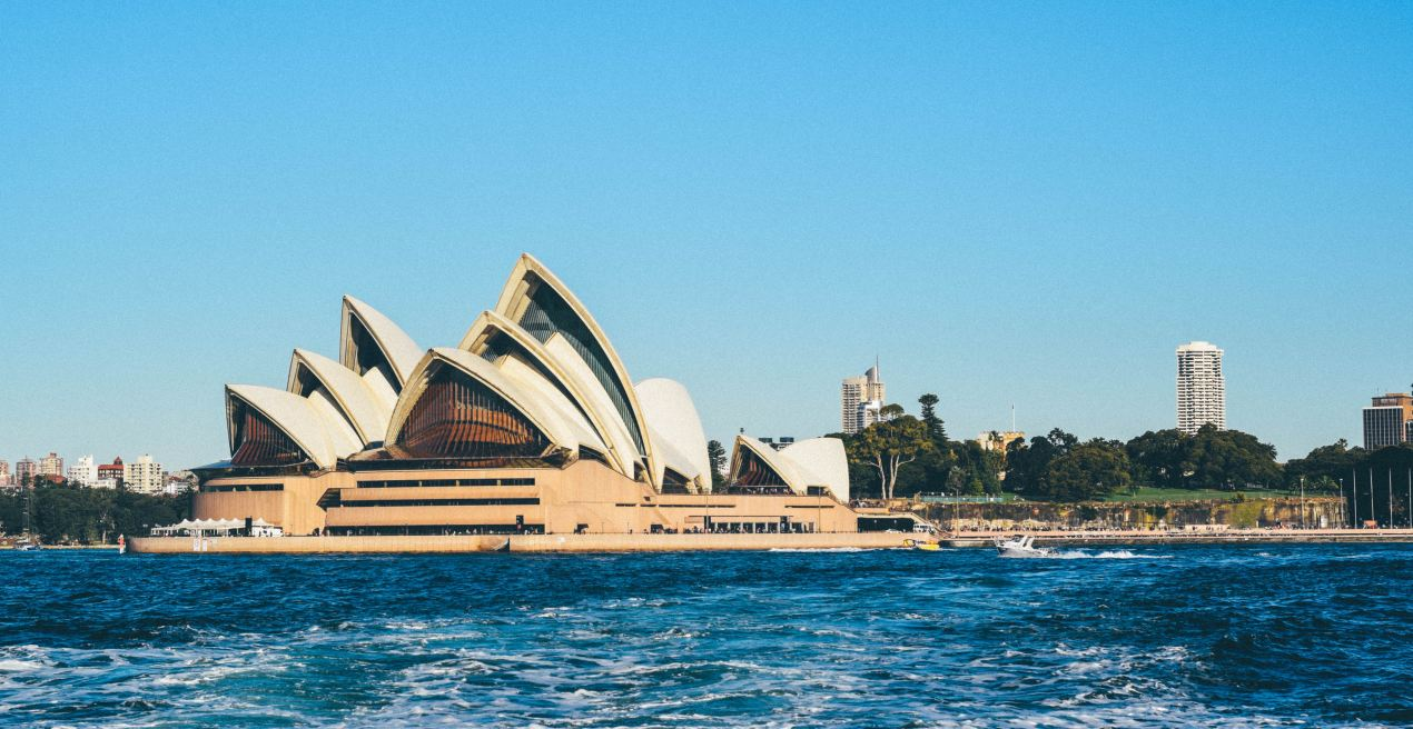 Planning Australian Vacations | The Lady-like Leopard