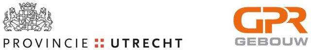 Provincie Utrecht GPR-Gebouw