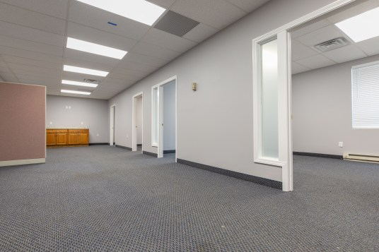 Versatile Office or Event Space