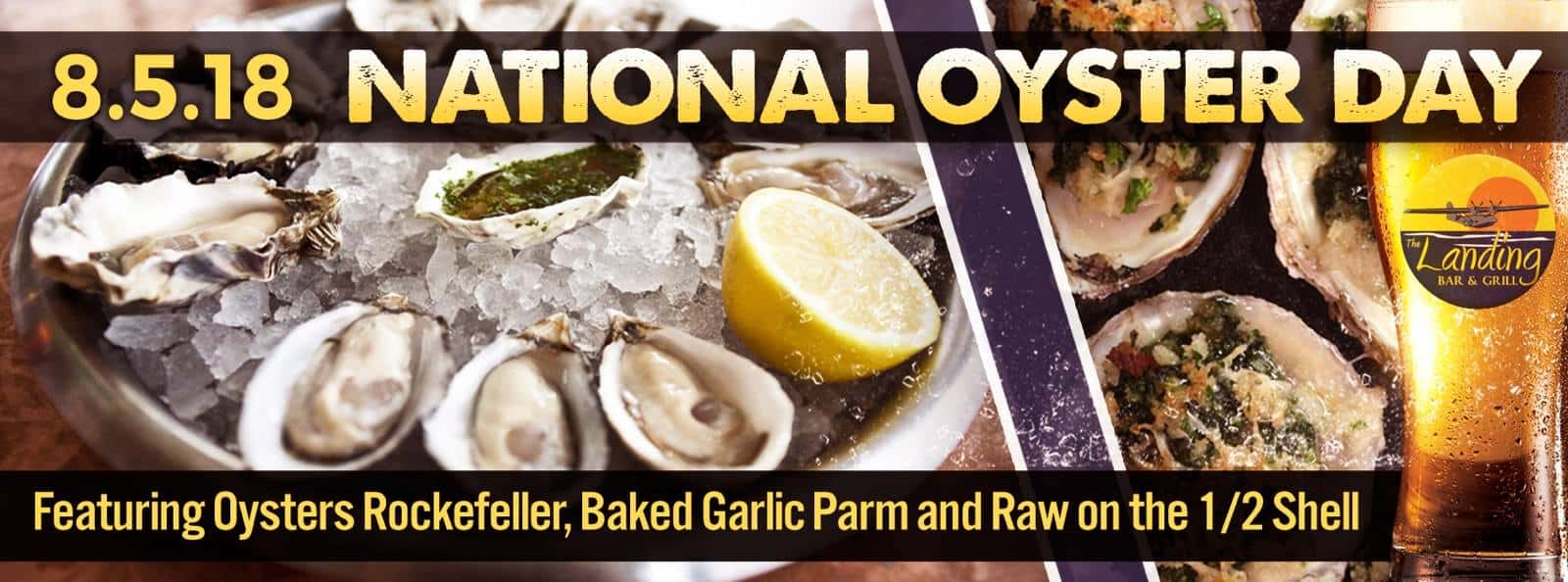 National-Oyster-day