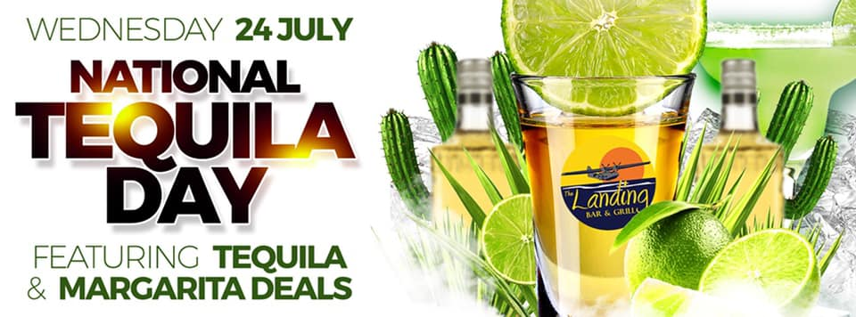 National-Tequilla-day