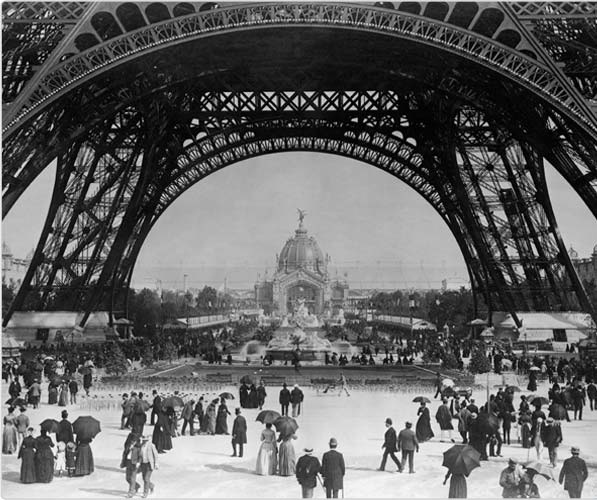 1900 Exposition Universelle - Paris