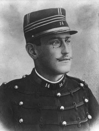 Star of the Dreyfus Affair