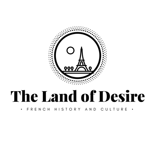 The Land of Desire: The Newsletter