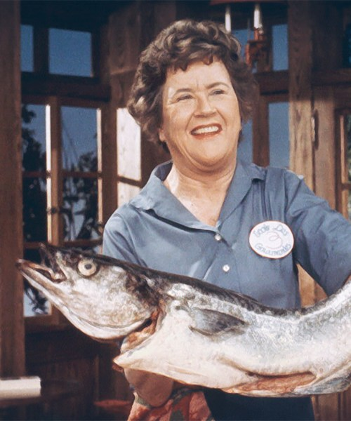 Julia Child - Part 1