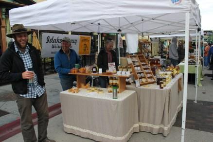 IMG_2182 farmer's market in Boise, ID